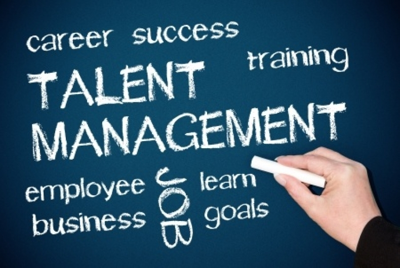 The Challenge to Nurture Talent and Stay Ahead of the Competition